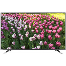 "Televizor LED 43 "" Toshiba 43U5865EV, Black"