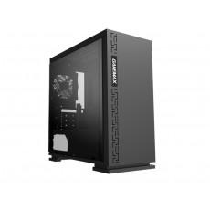 Carcasă Gamemax EXPEDITION H605, Black (mATX)