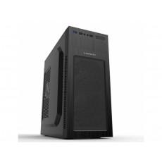 Carcasă Sohoo 5911BK, Black (ATX)