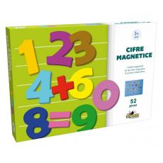 Noriel NOR1962 Cifre magnetice