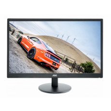 "Monitor 21,5 "" AOC e2270Swhn, Black (TN, 1920x1080, 5 ms, )"