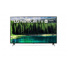 "Televizor NanoCell 49 "" LG 49SM8500PLA, Black"
