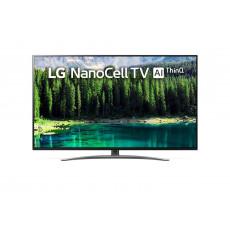 "Televizor NanoCell 49 "" LG 49SM8600PLA, Black"