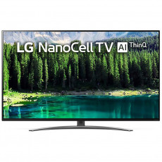 "Televizor NanoCell 65 "" LG 65SM8600PLA, Black"