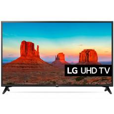 """Televizor LED 49 """" LG 49UK6200PLA, Black"""