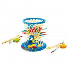 """Hape E5561A Jucărie din lemn - Set de joc """"Ocean"""""""