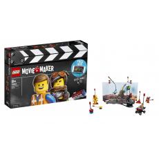 Lego Movie Maker 70820 Movie - LEGO Movie Maker 2