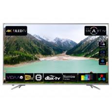 Televizor UHD Hisense H75N5800, Dark Gray (H75N5800)