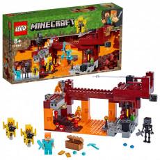 Lego Minecraft 21154 Podul Efreet