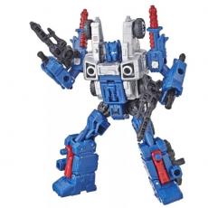 Hasbro Transformers E3432 Transformers Generatia Deluxe