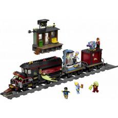 "LEGO Hidden Side 70424 Constructor ""Phantom Express"""
