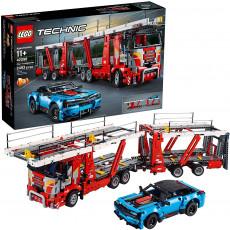 "LEGO Technic 42098 ""Transportor de masini"""