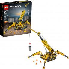 """LEGO Technic 42097 """"Macara compacta pe senile"""""""