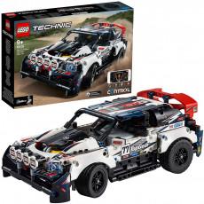 "LEGO Technic 42109 Constructor ""Mașina de curse pentru Rally"""