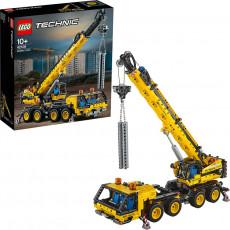 "LEGO Technic 42108 Constructor ""Macara mobilă"""