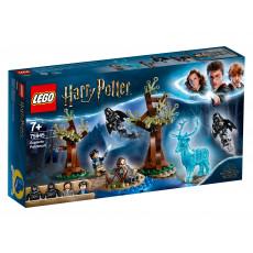 "LEGO 75945 Конструктор LEGO Harry Potter  Constructor ""Expecto Patronum"""