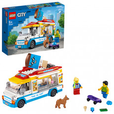"LEGO City 60253  Constructor ""Ice Cream Truck"""