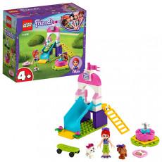"""LEGO Friends 41396 Constructor """"Locul de Joaca al Catelusilor"""""""