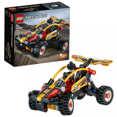 """LEGO Technic 42101 Constructor """"Great Vehicles - Buggy"""""""
