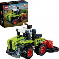 LEGO Technic 42102 Constructor Mini Class Xerion