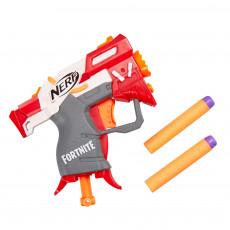 Hasbro Nerf E6745 Fortnite MicroShots TS