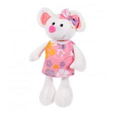 """STIP ST769 Jucărie moale """"Șoarece Lilia"""", 34 cm"""