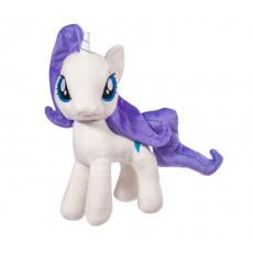 """STIP ST634 Jucărie moale """"Pony alb"""", 30 cm"""