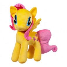 "STIP ST636 Jucărie moale ""Pony galben"", 30 cm"