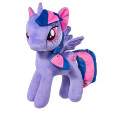 "STIP ST813 Jucărie moale ""Pony violet"", 30 cm"