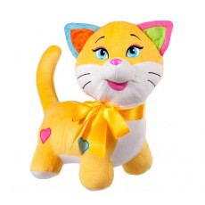 """STIP ST812 Jucărie moale """"Pisica Asea"""", 29 cm, în asortiment"""