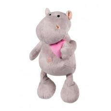 "STIP ST622 Jucărie moale ""Hipopotam Motea"", 35 cm"