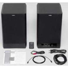 Sistem audio 2.0 Sven MC-30, 200 W, Black