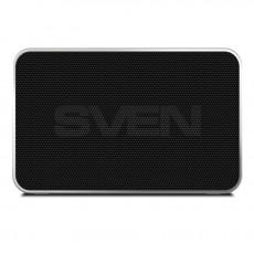 Boxă portabilă Sven PS-85, 5 W, Black