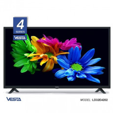 "Televizor LED 32 "" Vesta LD32E4202, Black"