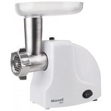 Мясорубка Maxwell MW-1263, White