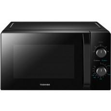 Cuptor cu microunde Toshiba MW-MM-20P, Black