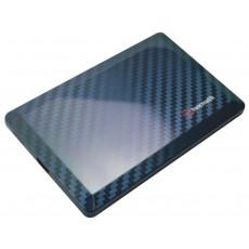 Power Bank 1400 mAh Energycard 1400 - Micro USB Apple ‐certified (MFi), Black