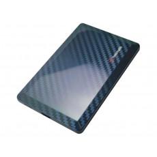 Power Bank 1400 mAh Energycard 1400 - Micro USB, IMD, Black