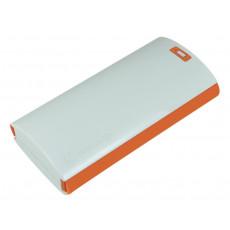 Power Bank 3000 mAh Powertube II 3000-Micro USB, White