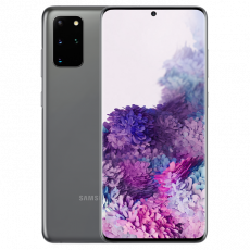 Smartphone SAMSUNG Galaxy S20+ (8 GB/128 GB) Gray