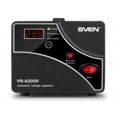 Stabilizator Sven VR-A2000, 2 кВА