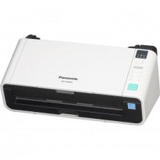 Scaner PANASONIC KV-S1037X-X, Black/White