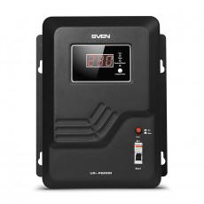Stabilizator Sven VR-P5000, 5 кВА