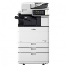 МФУ Canon imageRUNNER ADVANCE DX C3725i, White
