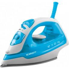 Fier de călcat Scarlett SC-SI30P12, Blue