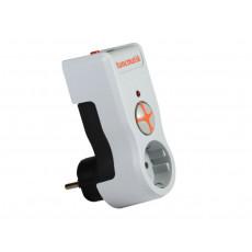 1 Socket Tuncmatik SurgePro 525 joules, white color