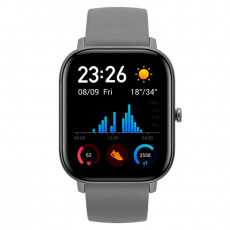 Ceas inteligent Xiaomi Amazfit GTS (GPS), Gray