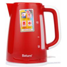 Fierbator de apa Saturn ST-EK8435, Red