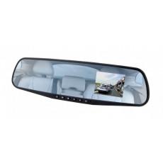 Înregistrator video auto Esperanza Extreme Mirror XDR103