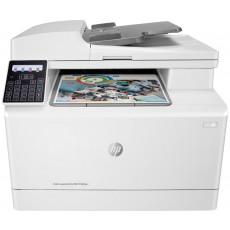 Multifunctională HP Color LaserJet Pro M183fw, White